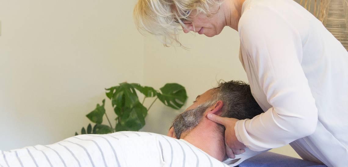 Martine Ruiter - Manuele Therapie