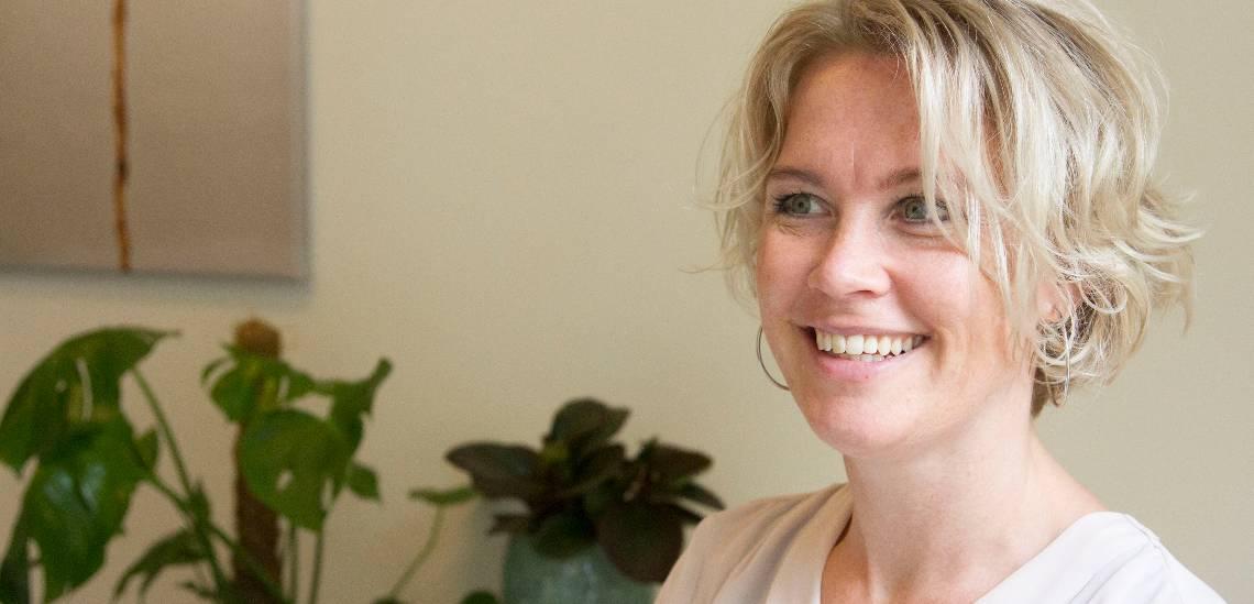 Martine Ruiter